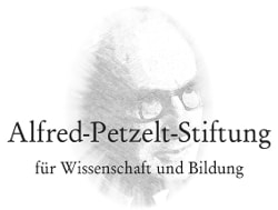 Alfred Petzelt Stiftung Logo